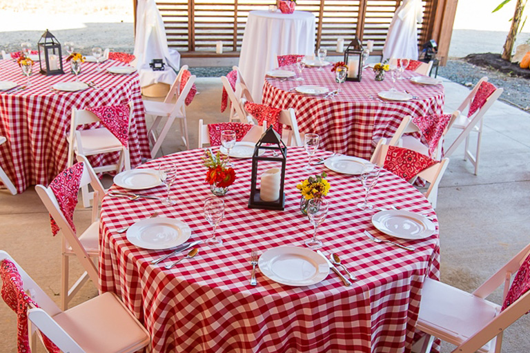 Farm-to-Table Event in Durham, North Carolina | Durham Event Planner