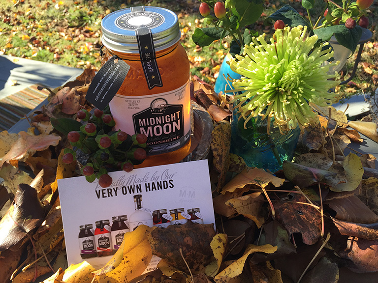 Moonshine Tasting Experience in Raleigh, North Carolina - Destination Management