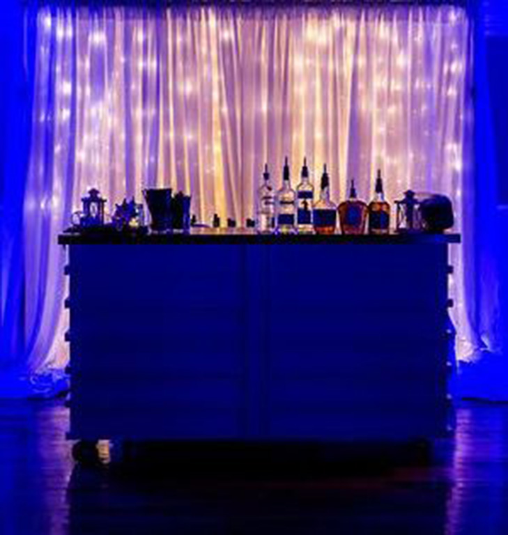 Event Lighting and Design - Raleigh, North Carolina
