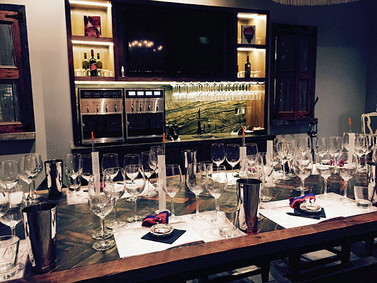 Wine Blending Experience - Grand Bohemian Charleston