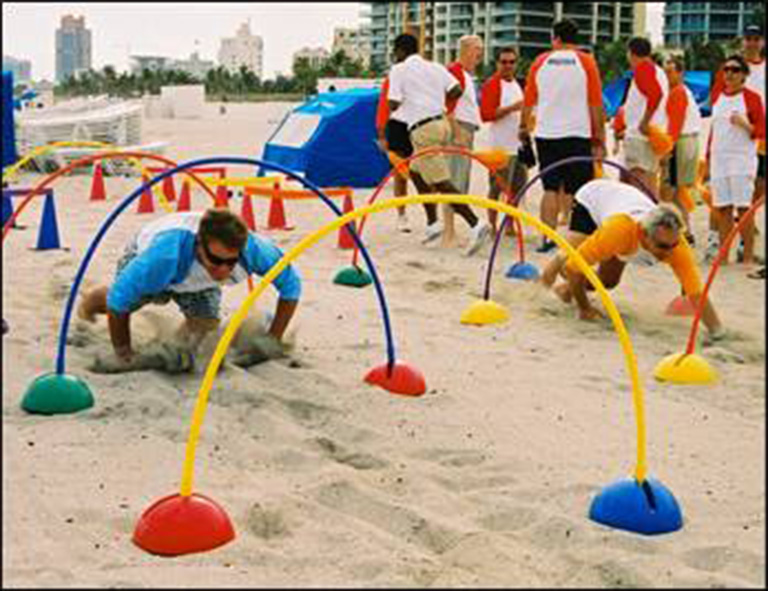 Team building Activities - Orlando Corporate Event Planner