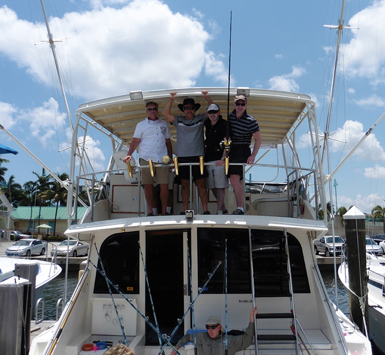 Event Excursions in Florida