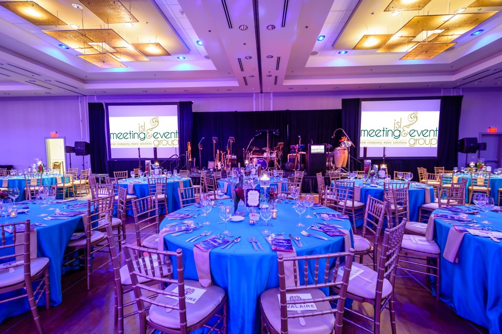 Fundraiser Event Design - Raleigh, North Carolina
