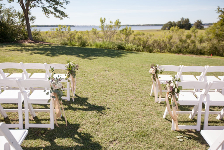 Charleston, South Carolina Wedding Planner