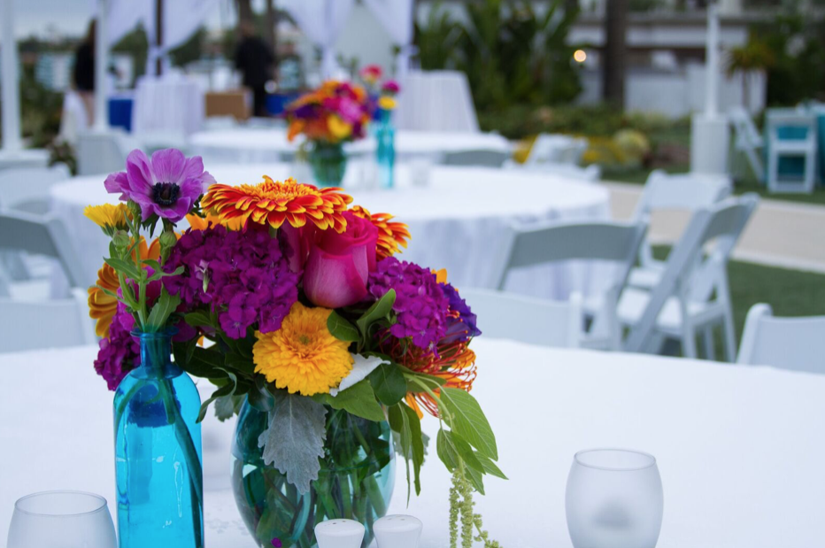 Welcome Reception by the Sea | Dana Point Event Planner
